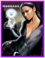 Avatar Morgana