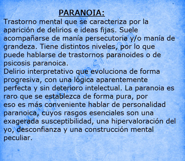 psicopsi-paranoia-dicc