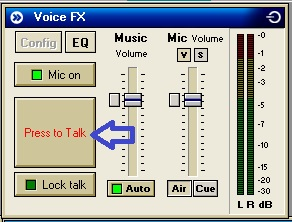 Voice Press